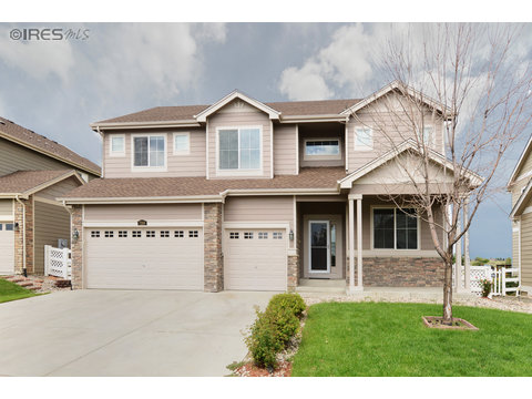 7208 Randolph Ct, Fort Collins CO 80526