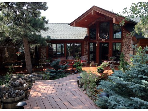 344 Curry Dr, Estes Park CO 80517
