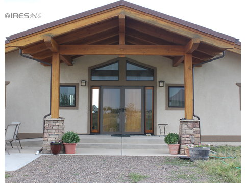 1432 W County Road 68, Fort Collins CO 80524