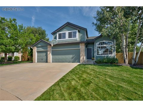 1377 Dillon Way, Superior CO 80027