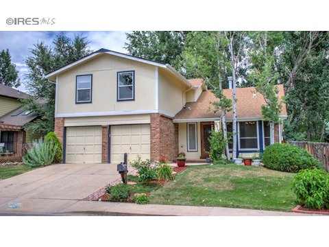 4215 Corriente Pl, Boulder CO 80301