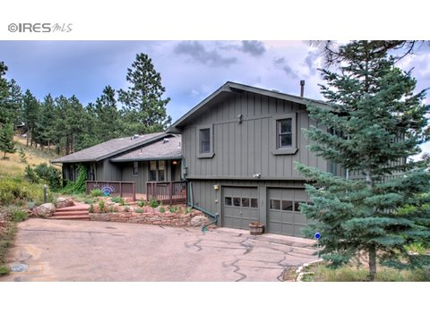 101 Canon View Rd, Boulder CO 80302