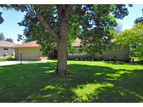 528 Sheldon Dr, Fort Collins CO 80521