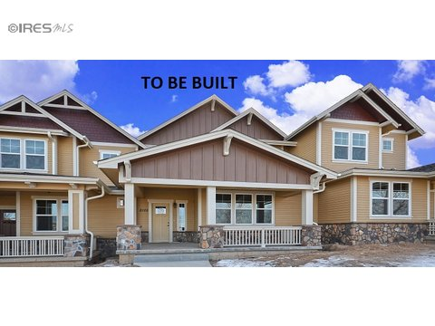 2117 Scarecrow Rd, Fort Collins CO 80525