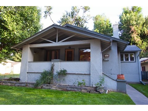 1015 Woodford Ave, Fort Collins CO 80521