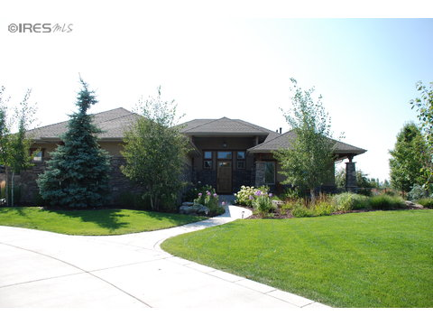 8229 Golden Eagle Rd, Fort Collins CO 80528