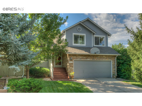 5428 Glendale Gulch Cir, Boulder CO 80301