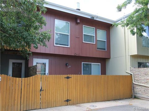 3156 29th St, Boulder CO 80301