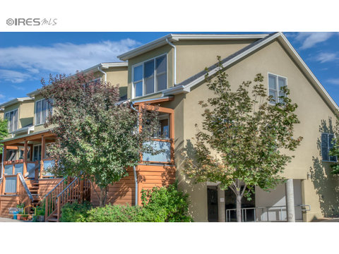 3101 Iron Forge Pl J107, Boulder CO 80301