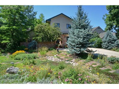 1525 Patton Cir, Boulder CO 80303