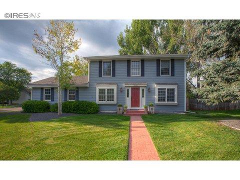 1133 Oakmont Ct, Fort Collins CO 80525