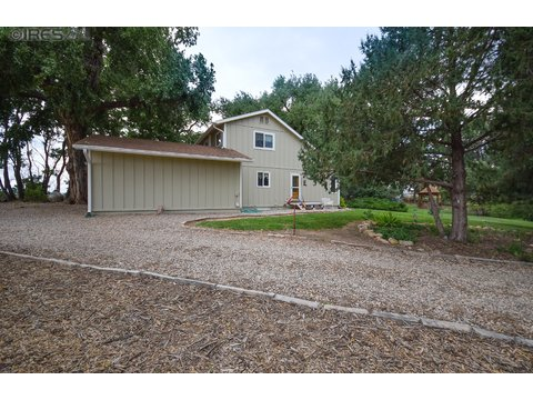 1221 W County Road 68, Fort Collins CO 80524