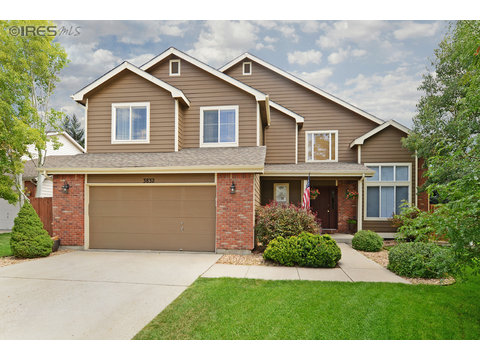 3832 Carrick Rd, Fort Collins CO 80525
