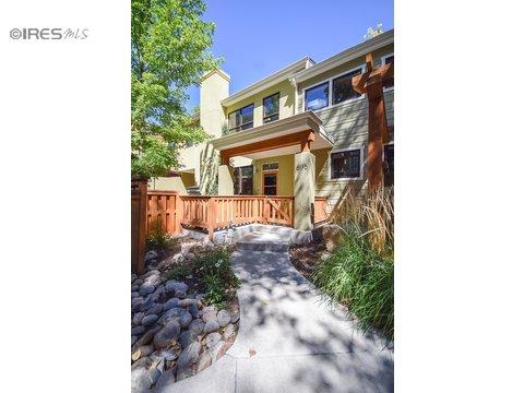 617 Wood St B, Fort Collins CO 80521