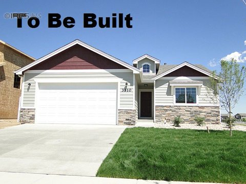 2314 73rd Ave Pl, Greeley CO 80634