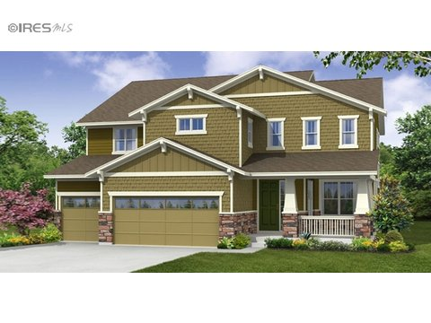 5621 Coppervein St, Fort Collins CO 80528