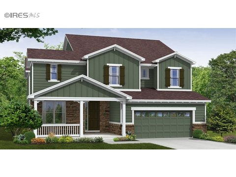 5615 Coppervein St, Fort Collins CO 80528
