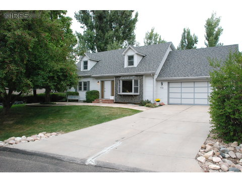 712 Collingswood Dr, Fort Collins CO 80524