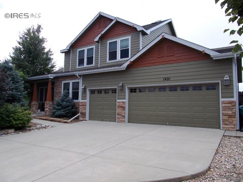 1421 Soda Creek Ct, Fort Collins CO 80526