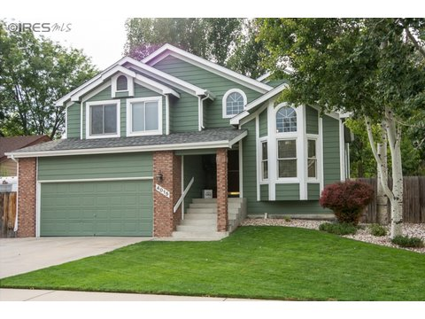 4015 Stoneway Ct, Fort Collins CO 80525