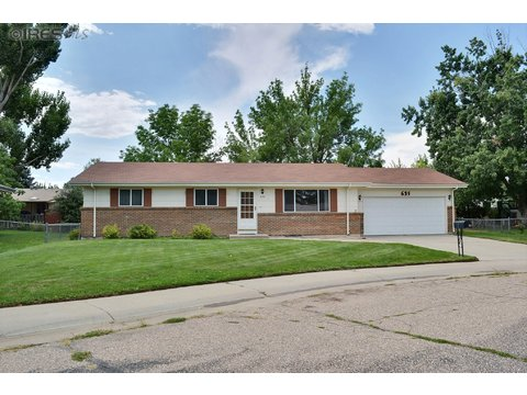 635 39th Ave, Greeley CO 80634