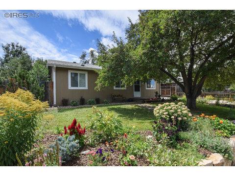 2813 Buckboard Ct, Fort Collins CO 80521