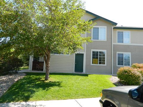 3002 W Elizabeth St 7-C, Fort Collins CO 80521