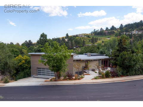 230 Bellevue Dr, Boulder CO 80302