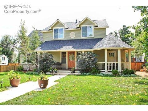 820 Hawthorn Ave, Boulder CO 80304
