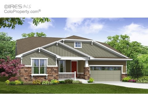 5603 Coppervein St, Fort Collins CO 80528