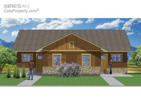 4606 Chokecherry Trl 1, Fort Collins CO 80526