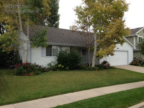 2808 Paddington Rd, Fort Collins CO 80525