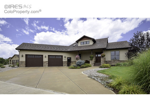 3520 Hearthfire Dr, Fort Collins CO 80524