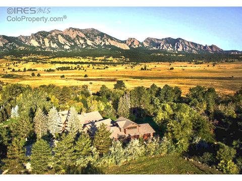 4651 Eldorado Springs Dr, Boulder CO 80303
