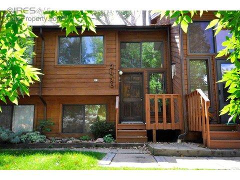 2656 Juniper Ave 42, Boulder CO 80304
