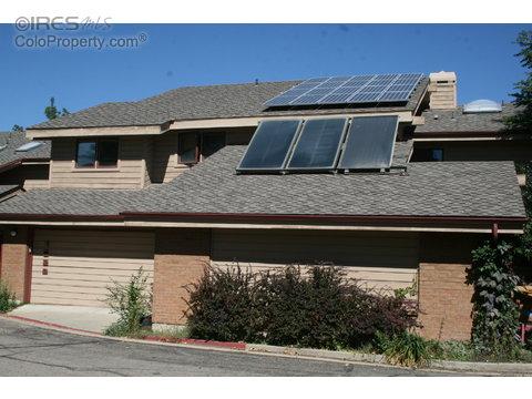 1520 Harrison Ave, Boulder CO 80303