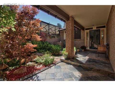 4943 Clubhouse Ct, Boulder CO 80301