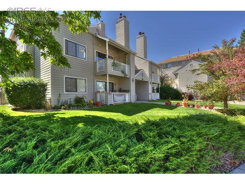 4945 Twin Lakes Rd 42, Boulder CO 80301