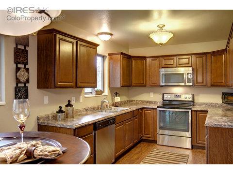 1506 Cedarwood Dr, Fort Collins CO 80521