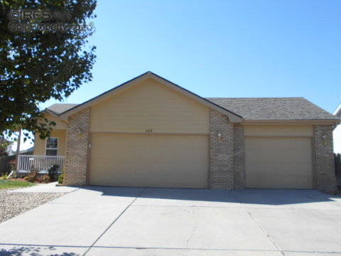3169 50th Ave Ct, Greeley CO 80634
