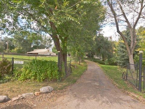 6851 W County Road 24, Loveland CO 80538