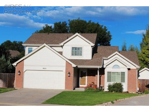 1912 Glenview Ct, Fort Collins CO 80526