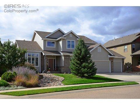 3509 Shallow Pond Dr, Fort Collins CO 80528
