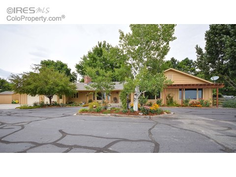3501 Bay Shore Rd, Fort Collins CO 80524