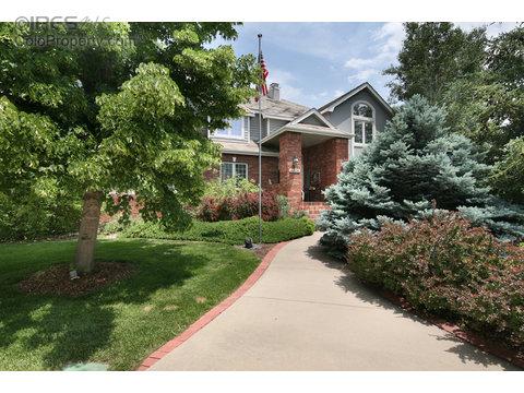 4808 Regency Dr, Fort Collins CO 80526