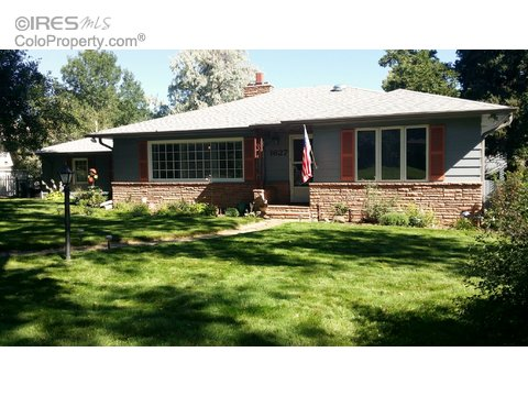 1627 Montview Blvd, Greeley CO 80631