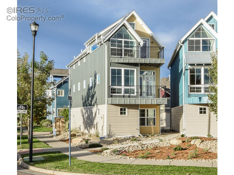 2822 Rigden Pkwy, Fort Collins CO 80525