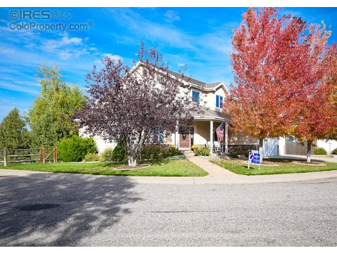 2722 Morning Glory Rd, Fort Collins CO 80526