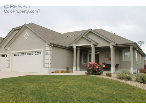 915 Norway Maple Dr, Loveland CO 80538