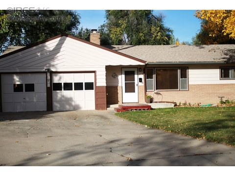 504 Skyline Dr, Fort Collins CO 80521